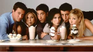 Friends Reunion: The 10 Most Iconic Scenes
