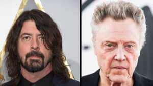 Dave Grohl's Impression Of Christopher Walken Is Spot-On