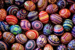 Easter Is Going To Be An Hour Shorter This Year And It Officially Sucks