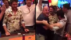 Guy Wins $3.5 Million Off A Single Spin In Casino