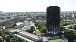 One Of The Last People To Be Pulled From Grenfell Tower Has Died Seven Months Later