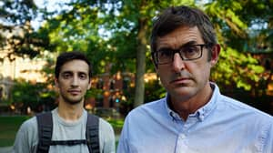 Louis Theroux On Rape, #MeToo And Michael Jackson
