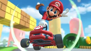 Japan's Super Nintendo World Will Feature A Real-Life Mario Kart Ride
