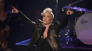 Pink Shuts Down Troll Who Says She Looks 'So Old'