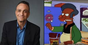 The Simpsons Actor Hank Azaria Wants To Apologise To Every Indian For Playing Apu