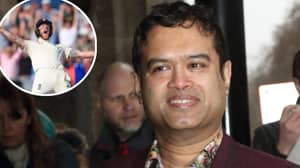 Paul Sinha Praises 'Hero' Ben Stokes For Helping Him On Road To Emotional Recovery