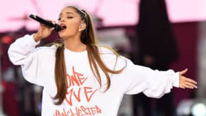 Ariana Grande To Be Given Honorary Citizenship of Manchester After Attack Benefit Concert