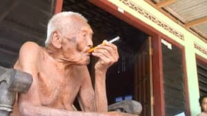 World's Oldest Geezer Claims To Be 146-Years-Old