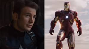 Someone On The Internet Has Ranked All The Marvel Movies Chronologically