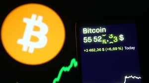 Bitcoin Price Crash Sees $10,000 Wiped Off Its Value