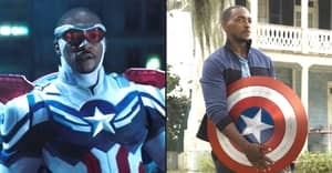Captain America 4 In Development Starring Anthony Mackie