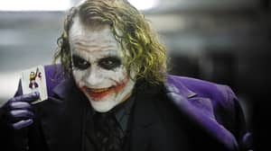 Heath Ledger Pushed Himself To The Limit For Dark Knight Joker Performance