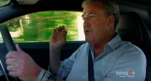 Jeremy Clarkson Mugged Off Chris Evans On The Latest Episode Of 'The Grand Tour'