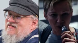 George R.R. Martin Describes New Series 'Nightflyers' As 'Psycho In Space'