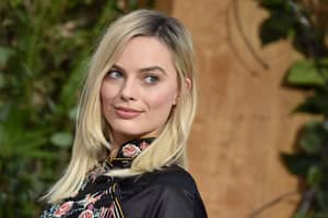 Do You Wanna See Margot Robbie Shouting 'Suck My Dick'?