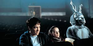 'Donnie Darko' Director Hints At New Sequel Set In The Same Universe