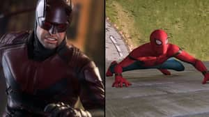 Leaks Reveal Daredevil Could Make A Cameo In 'Spider-Man: Homecoming' Sequel