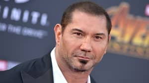 Dave Bautista Had A Tragic Life Before He Got Where He Is Today