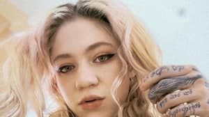 Grimes Sells Piece Of Her Soul For 'Best Offer' In Online Exhibition