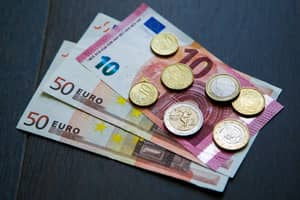 Do You Have A €1,000 Euro Coin In Your Pocket?