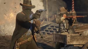Red Dead Redemption 2 Online Beta Out 'Towards The End' Of November