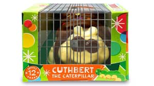 People Call For Netflix To Make Cuthbert And Colin The Caterpillar Documentary