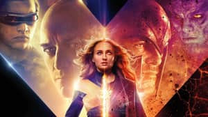 The X-Men: Dark Phoenix Movie Has A New Trailer And It's Intense