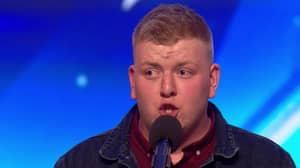 Guy Leaves Everyone Speechless On 'Britain's Got Talent' With Opera Performance