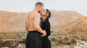 Jake Paul Reacts To Marriage Rumours As Girlfriend Changes Instagram Name To Julia Paul