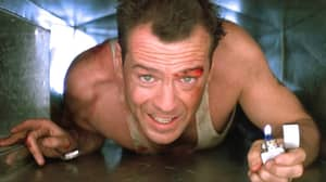 Four Actors Turned Down The Role Of John McClane in Die Hard... Thank God