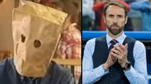 Gareth Southgate's Pizza Hut Advert From 1996 Is Essential Viewing
