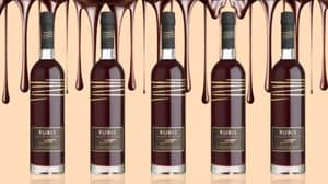 ALDI Has Introduced An Amazing Chocolate Wine For Christmas
