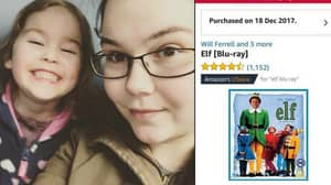 Woman Orders 'Elf' DVD Gets Sent 24 Condoms Instead