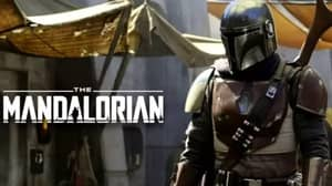 Star Wars: The Mandalorian Finale Scores 100 Percent Rating On Rotten Tomatoes