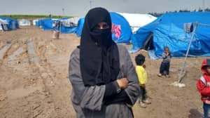 Female 'ISIS Matchmaker' Begs To Return To The UK