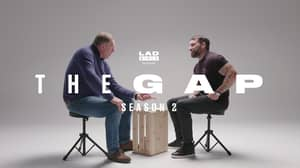 The Gap: Ant Middleton And David Hempleman-Adams Talk Adversity