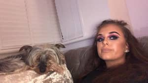 Teen 'Fired' After Being 'Too Devastated' To Work Following Dog's Death