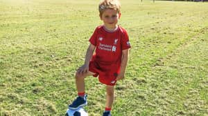 Boy, 5, Kicked Out Of Football School For 'Not Being Good Enough'
