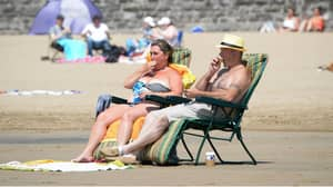 Today Will Be The Hottest Day Of The Year So Far