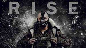 Playing Bane In 'The Dark Knight Rises' Damaged Tom Hardy's Body