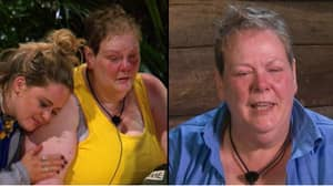 I'm A Celebrity: Anne Hegerty Breaks Down And Threatens To Quit