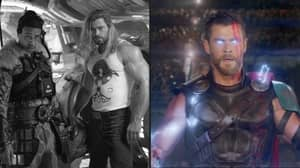 Thor: Love And Thunder Has Finished Filming In Australia