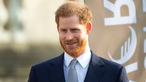 Prince Harry Releases Statement After Stepping Back From Royal Duties