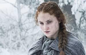 'Battle Of The Bastards' Final Scene May Confirm Sansa Stark Theory