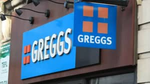 Greggs Set To Roll Out Nationwide Delivery Service