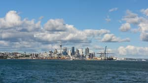 New Zealand City Of Auckland To Enter Lockdown After Three New Cases