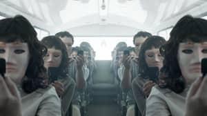 A New Series Of 'Black Mirror' Is Coming To Netflix This Autumn
