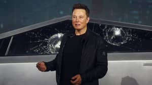 Elon Musk's Net Worth Falls By $768m In Just One Day After Cybertruck Fail