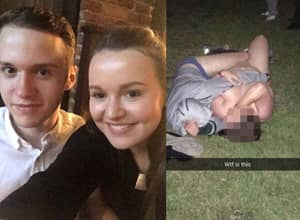 Man Attacked After Being Caught Shagging In Field By Pokémon Hunters