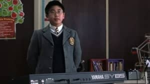Lawrence From 'School Of Rock' Is An Actual Real Life Genius